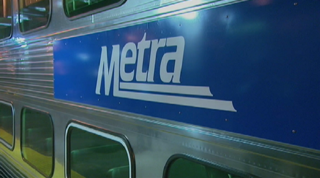 Metra Says it Will Meet Federal Deadline For Safety System