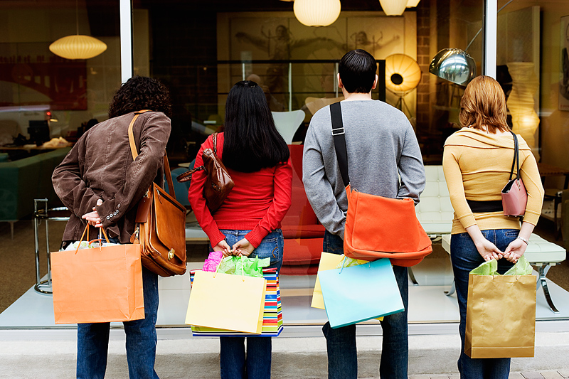 Black Friday Mall Hours Across Chicago, Suburbs