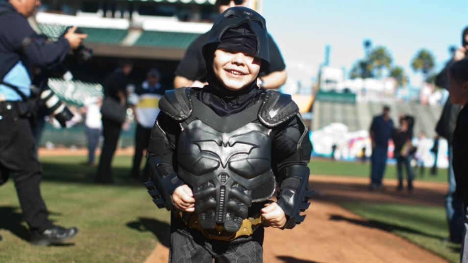 5 Years Later: Revisiting Batkids Crime-Fighting Day in SF