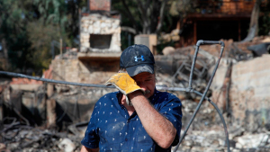 Authorities Asking For DNA Samples From Relatives Of The Dozens Missing In Camp Fire