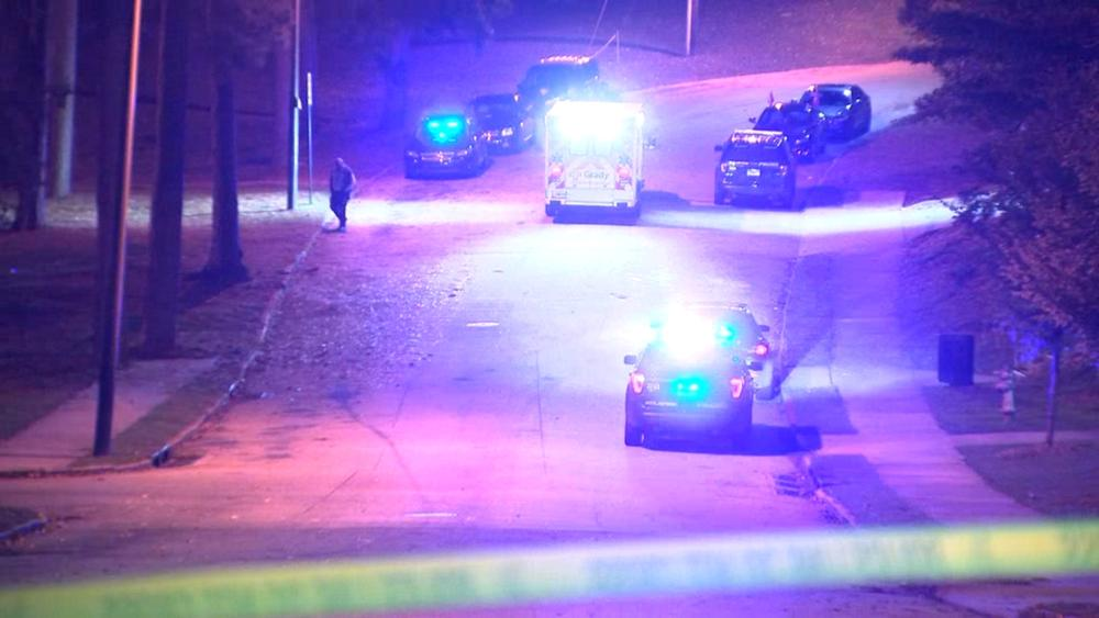 Police: Deadly shooting at Atlanta park was self-defense