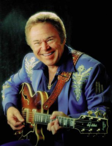 Legendary Country Musician, Hee Haw Star, Roy Clark Dead At 85