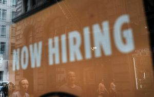 Officials: State Unemployment Numbers Lowest Since Last Recession