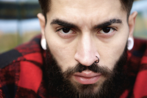 Bearded Men Found More Attractive Than Clean-Shaven
