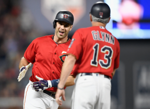 Joe Mauer Adds Baby Boy To Family Roster