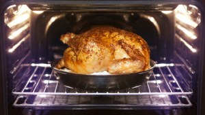 How To Avoid Salmonella In Your Thanksgiving Turkey