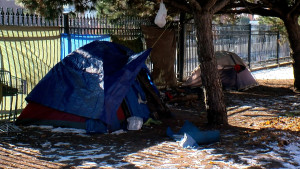 MnDOT: St. Paul Homeless Encampment Site To Be Cleared By Thursday