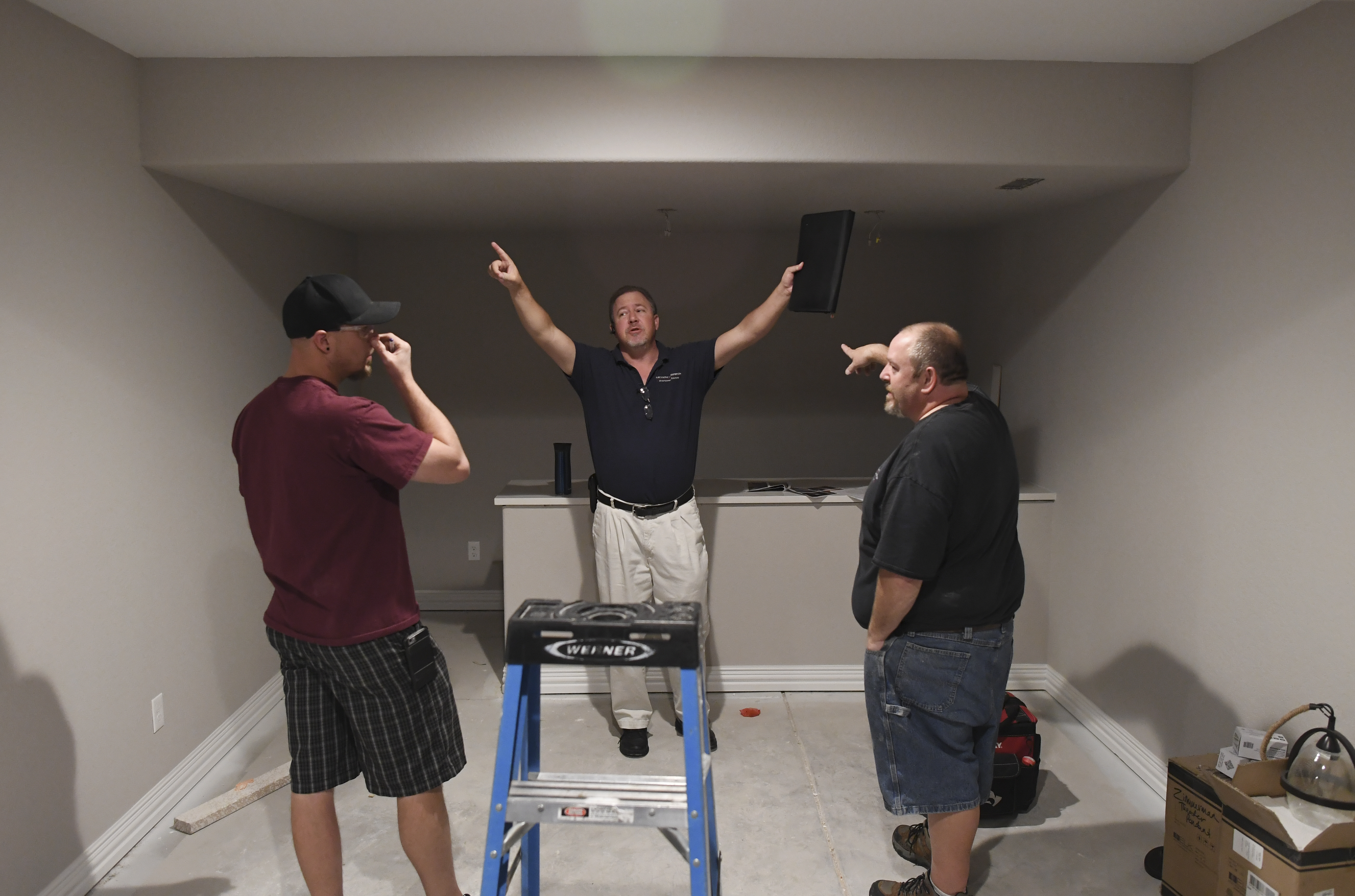 Colorado homeowners can get the biggest bang for their home-improvement buck with these projects