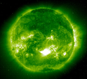 New California Law Orders Study Of Geomagnetic Storm Impact
