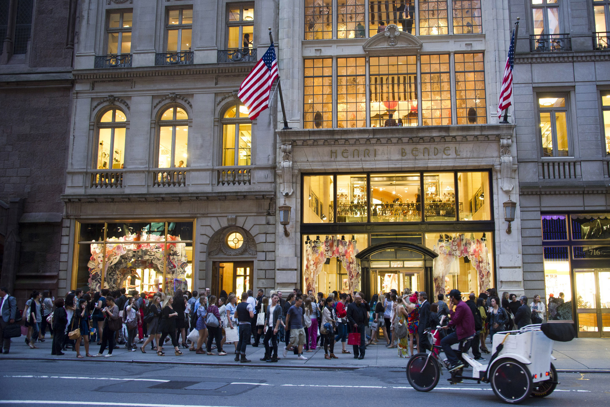 Henri Bendel to close all stores after 123 years in business